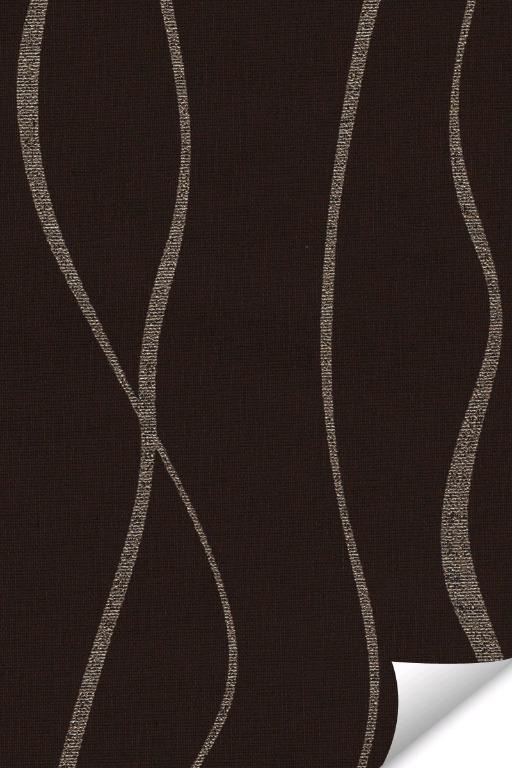Lines in Braun-beige