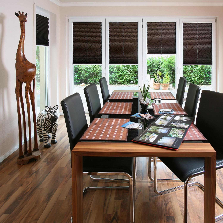 plissee jalousie g nstig. Black Bedroom Furniture Sets. Home Design Ideas