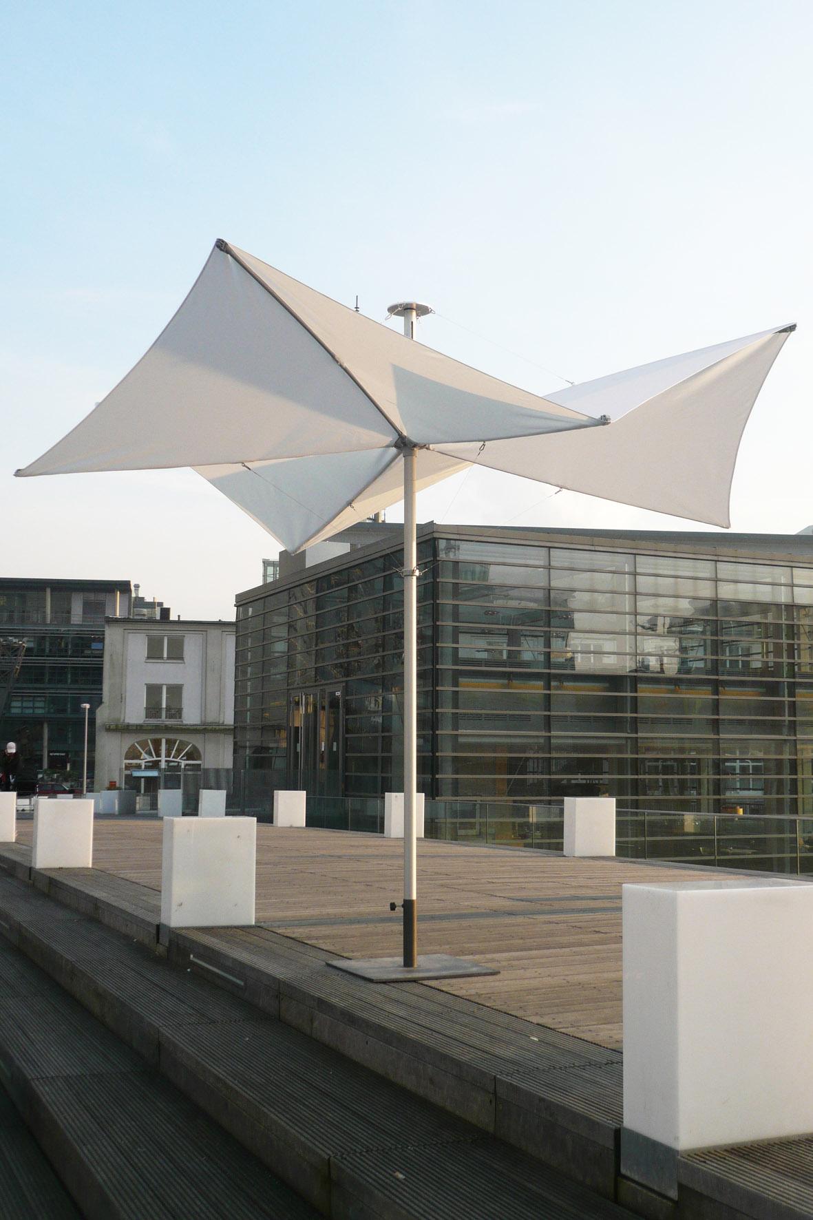 Design Sonnenschirme sonnenschirme rollomeister de