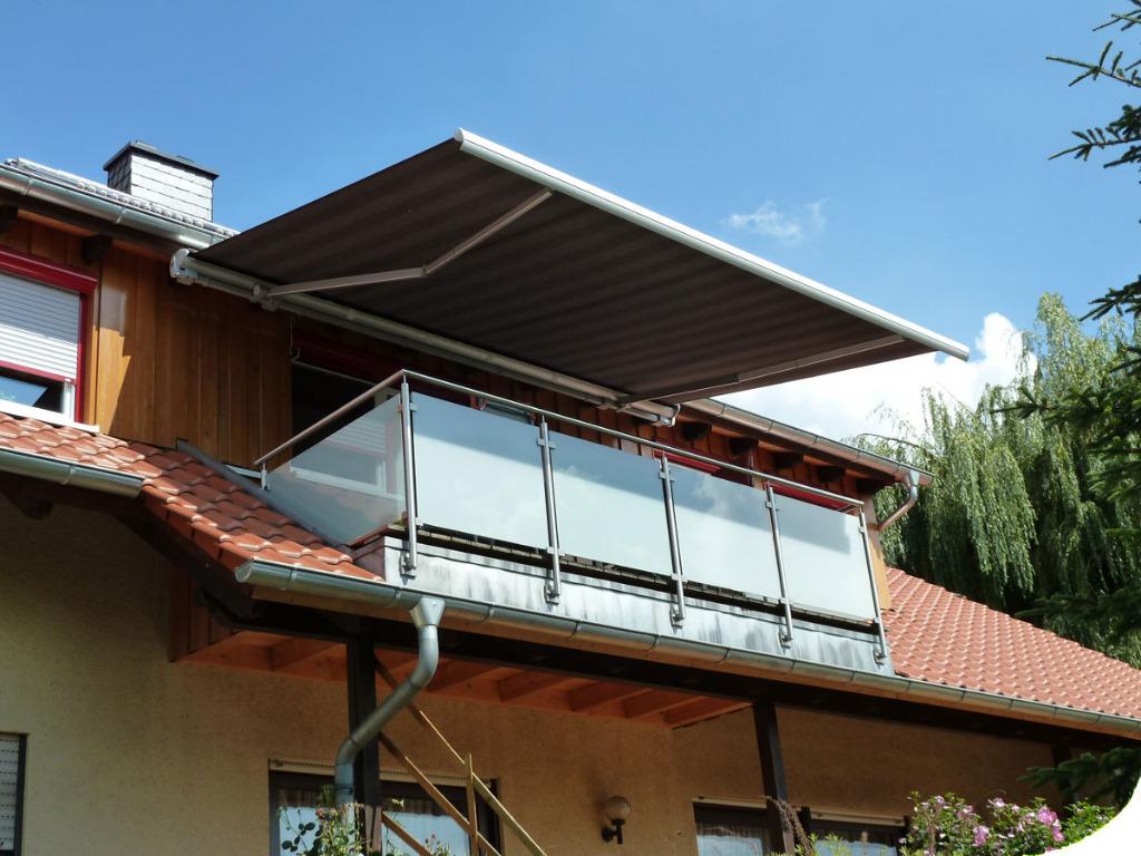 Faszinierend Sonnenschutz Dachterrasse Ideen Von Terrasse