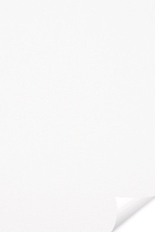 Lamellenstoff in Antares weiß