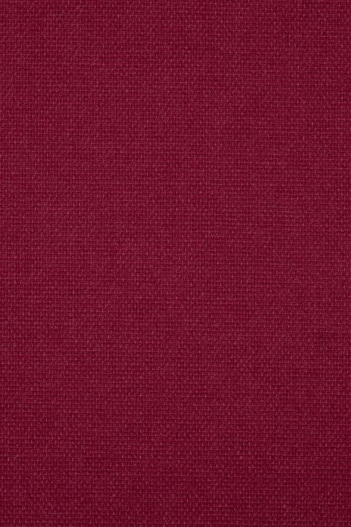 Bordeauxfarbener Lamellenstoff