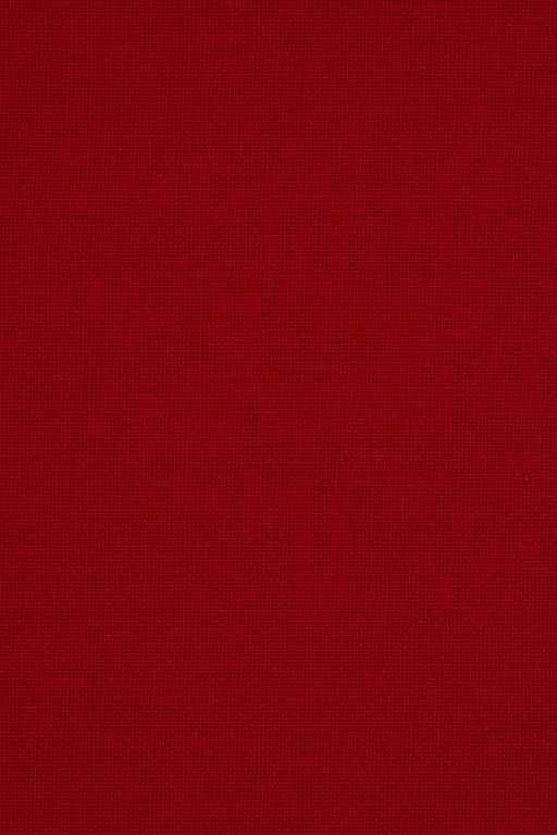 Lamellenstoff in Polaris rot