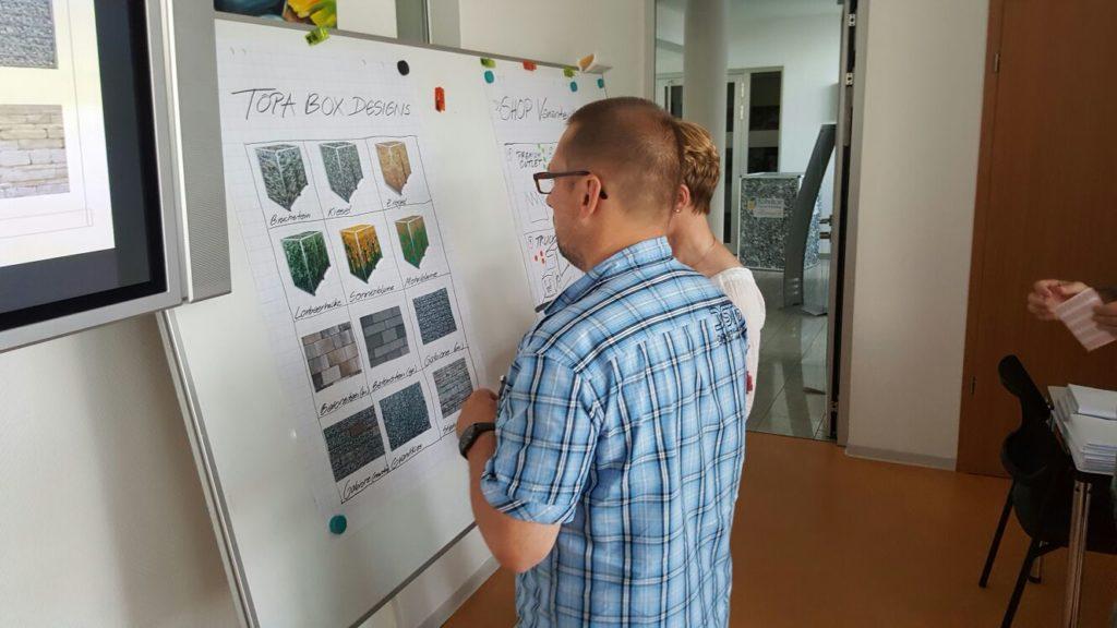 Open Innovation Workshop Rollomeister 9