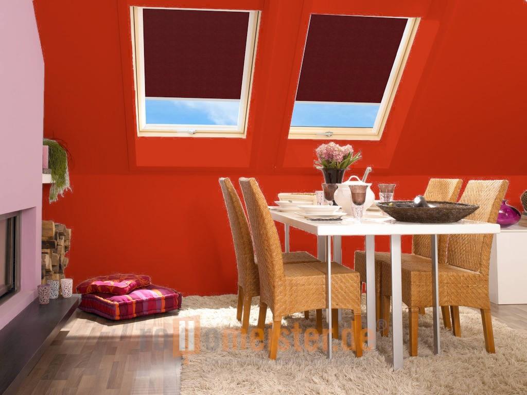 velux rollo. Black Bedroom Furniture Sets. Home Design Ideas