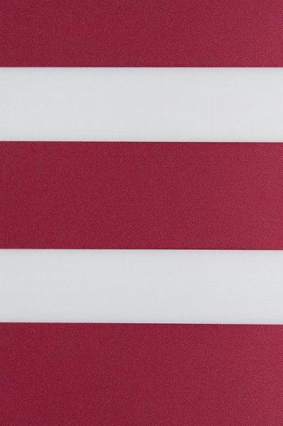rot weißer Stoff