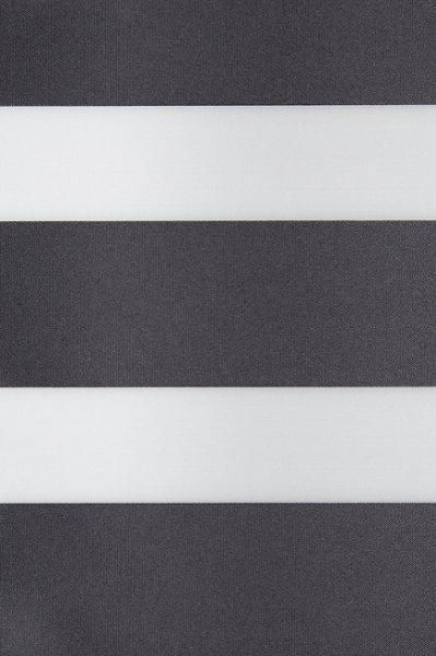 grau weißer Stoff