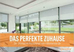 """Exklusiver Ratgeber """"Das perfekte Zuhause"""""""