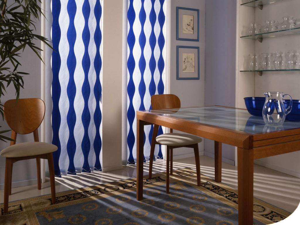lamellenvorh nge online kaufen. Black Bedroom Furniture Sets. Home Design Ideas