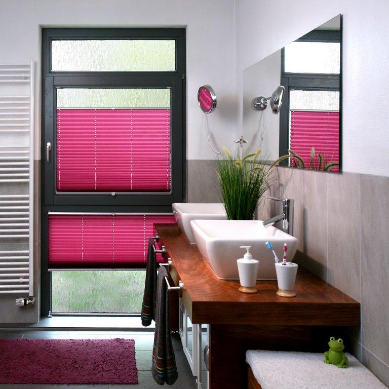 plissee gardinen kaufen online kaufen. Black Bedroom Furniture Sets. Home Design Ideas