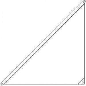 Giebelfenster (Dreieck)